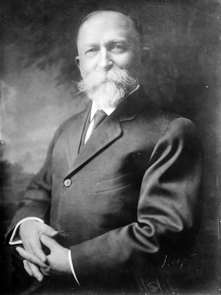 J. H. Kellogg