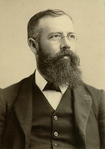 W. C. White