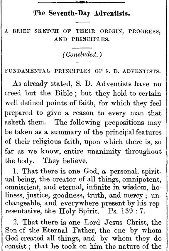 Fundamentalni principi 1874