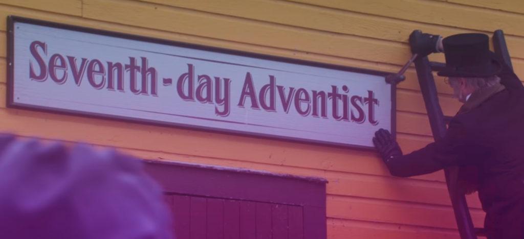 Adventisti dobijaju službeni naziv