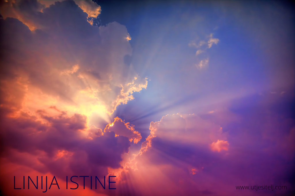 Ellen White prima viziju o ličnosti Boga