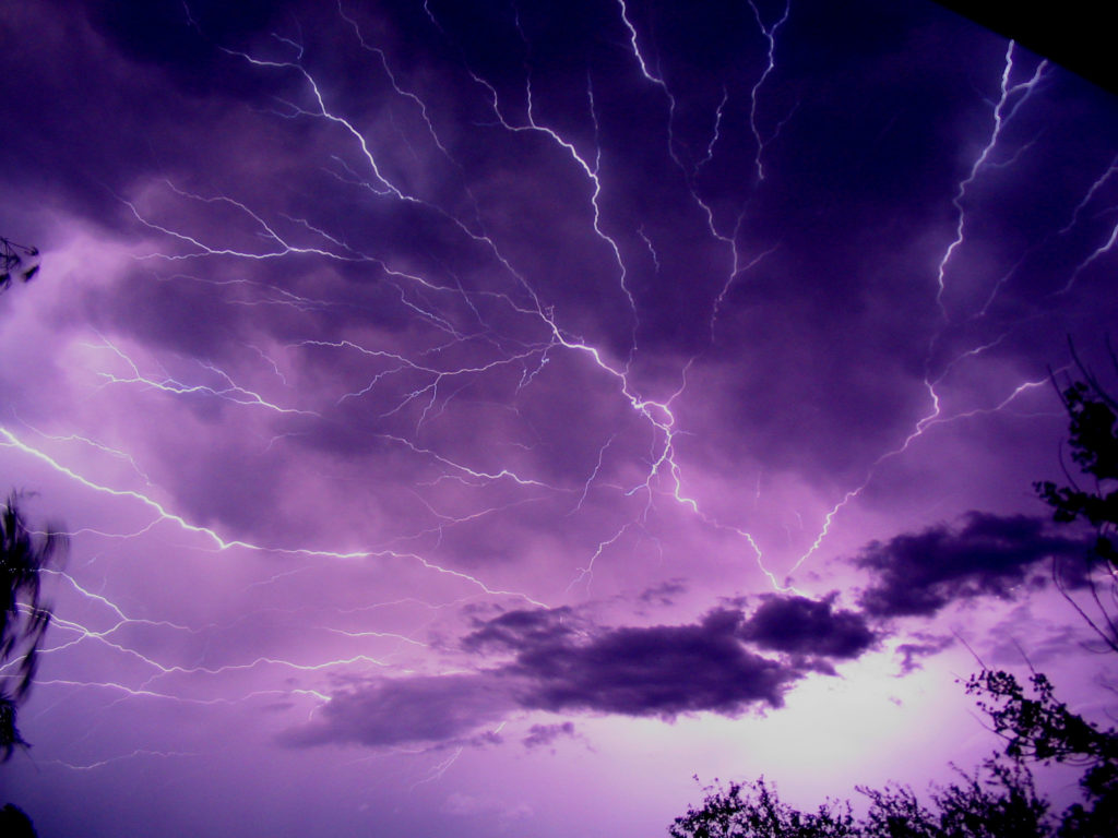 "EGW: ""Dolazi oluja"""